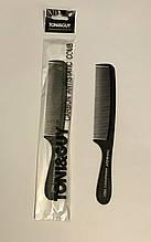 Расчёска TONI&GUY Carbon antistatic 06921