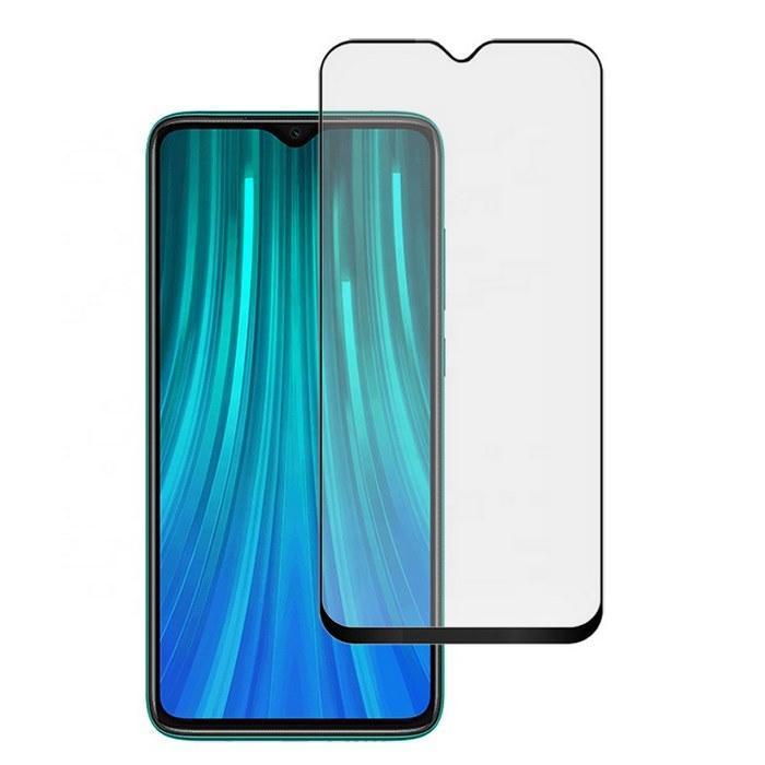 Защитное 5D/6D/9D/11D стекло для Xiaomi Redmi Note 8 Pro