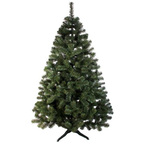 Новогодняя Искусственная Елка «Классическая» - 70 см. | 0,7 м. из Пленки ПВХ