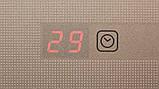 Вбудовувана індукційна поверхня Fabiano FHI 19-44 VTC White Glass Lux (B), фото 8