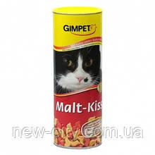 Gimpet Malt-Kiss (Мальт-Кис) подкормка для естественного вывода шерсти из кишечника 450гр