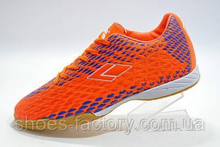 Футбольная обувь для зала Difeno, Orange (Футзалки)