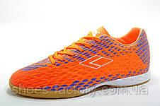 Футбольная обувь для зала Difeno, Orange (Футзалки), фото 2