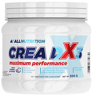 All Nutrition Crea DX3 500g (апельсин)