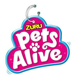 Pets Alive - Интерактивные игрушки