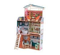Большой Кукольный домик Marlow Kidkraft 65985 с лестницей