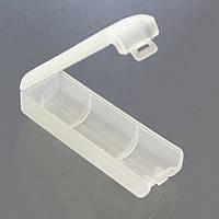 Пластиковый бокс KEEPPOWER для 1x18650 с защитой