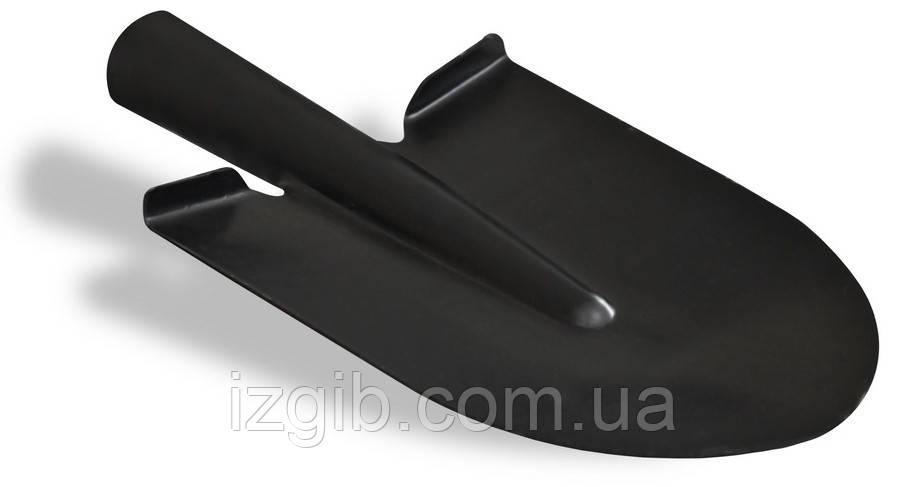 Лопата Украина дачная штыковая