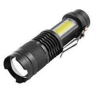 Фонарик аккумуляторный ручной Police BL-525
