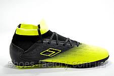 Сороконожки, многошиповки Difeno, обувь для футбола, фото 3