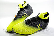 Сороконожки, многошиповки Difeno, обувь для футбола, фото 2
