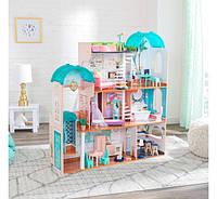 Большой Кукольный домик Camila Mansion KidKraft 65986