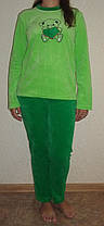 Махровая пижама , фото 3
