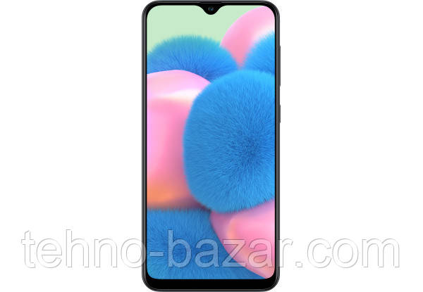 Смартфон Samsung A307GN Galaxy A30s 4/128gb DUAL SIM Black Exynos 7904 4000 мАч