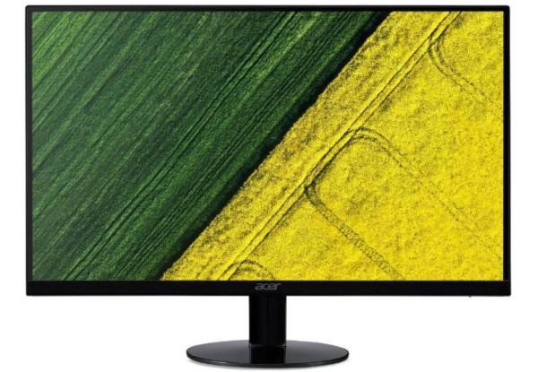"""Монитор Acer SA270ABI 27"""" (1920x1080)"""