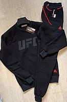 Спортивный костюм мужской Reebok UFC
