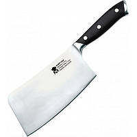 Кухонный нож Bergner Master  BG-8849-MM топорик 17.5 см 4304