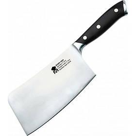Кухонний ніж Bergner Master BG-8849-MM топірець 17.5 см