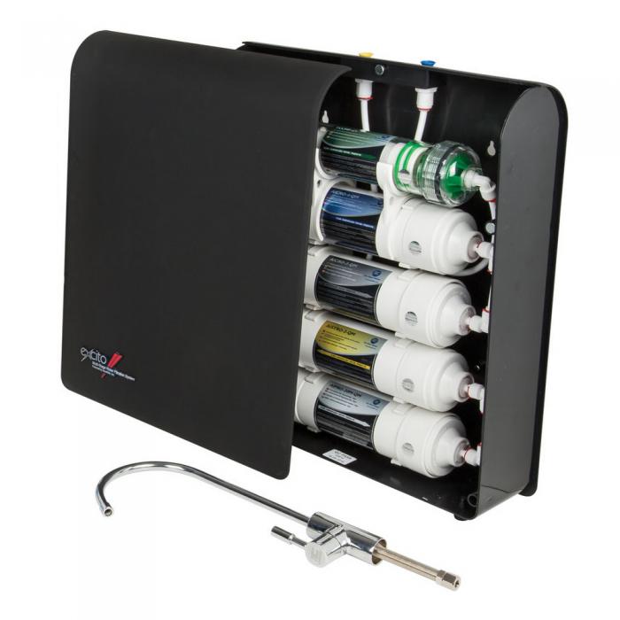 Проточный фильтр Aquafilter EXCITO-B