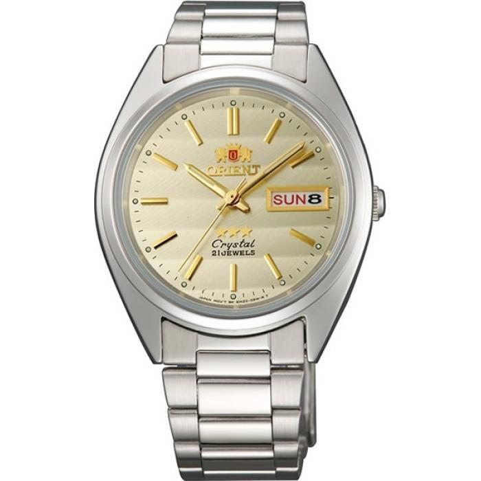 Годинник ORIENT FAB00007C