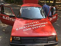 Электромобили Украины. Главное не запустить - потом не догоним.