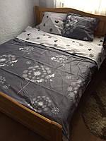 Двуспальный комплект комбинированого постельного белья, бязь Голд Люкс, 180х220 см