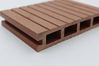 Террасная доска Декинг ДПК Composite Decking