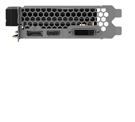 Видеокарта GF RTX 2060 6GB GDDR6 StormX Palit (NE62060018J9-161F), фото 2