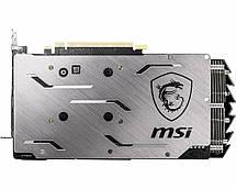 Видеокарта GF RTX 2060 6GB GDDR6 Gaming MSI (GeForce RTX 2060 GAMING 6G), фото 2