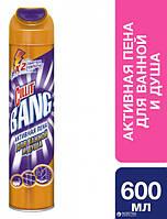 CILLIT BANG Активная пена для чистки ванны и душа 600 мл