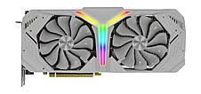 Видеокарта GF RTX 2080 Super 8GB GDDR6 White GameRock Palit (NE6208ST20P2-1040W), фото 3