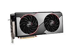 Видеокарта AMD Radeon RX 5700 8GB GDDR6 Gaming X MSI (Radeon RX 5700 Gaming X), фото 3
