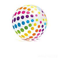 Дитячий надувний м'яч Intex 59065 (107 див.)