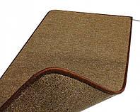 Электрический коврик для ног SolraY 53 х 143  см / 154 Вт / Коричневый