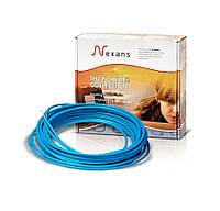 Двухжильный греющий кабель Nexans TXLP/2R, 154.5 м / 15.5 - 19.3 м² / 2600 Вт