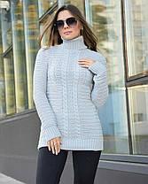 Купить свитер недорого, зимний свитер, размеры 46-56, Харьков, фото 2