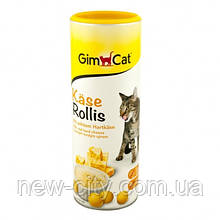 Gimpet Kase-Rollis Витаминизированные сырные ролики для кошек 425гр
