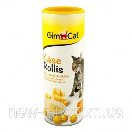 Gimpet Kase-Rollis Витаминизированные сырные ролики для кошек 850шт