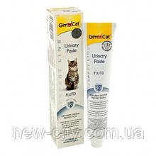 GimCat Urinary Paste При заболеваниях мочевыводящей системы 50гр
