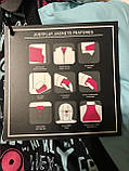 Термо Куртки для дівчаток 104-116, фото 7