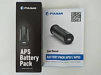 Источники питания Pulsar APS 3, фото 1