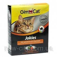 GimCat Jokies витамины для кошек  520гр