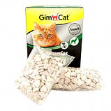 GimCet Schnurries Витаминны в форме сердечек с ягненком и таурином 420гр, фото 2