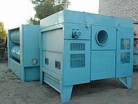 Зерноочистительная машина ПЕТКУС К-547