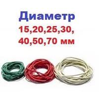 Резинка для денег (фиксирующая) Plast Польша диаметр 15/20/25/30/40/50/60/70мм! Отличное качество!