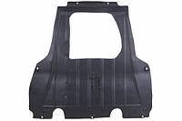 Защита двигателя Renault Clio III 05-09 бензин (8200540585)