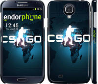 "Чехол на Samsung Galaxy S4 i9500 Counter-Strike: Global Offensive ""2756c-13"""