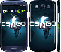 "Чехол на Samsung Galaxy S3 i9300 Counter-Strike: Global Offensive ""2756c-11"""