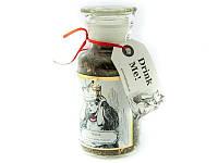 """Чай зеленый Teahouse """"Алиса"""" (в стеклянной банке 175 г)"""