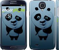 "Чехол на Samsung Galaxy S4 i9500 Кунг-фу Панда ""759c-13"""